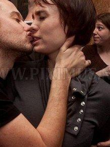 Awkward Kisses