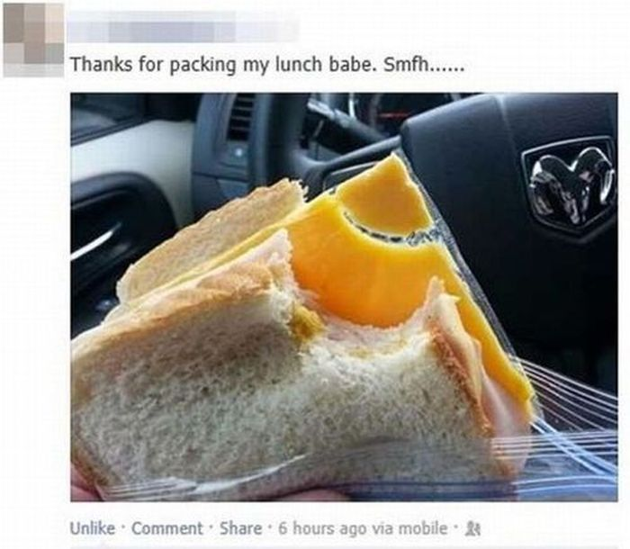 Facebook Fails and Wins, part 8