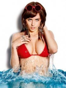Photos of Danielle Sharp