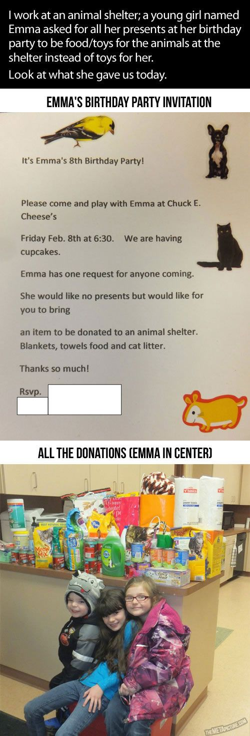 Faith in Humanity Restored, part 4