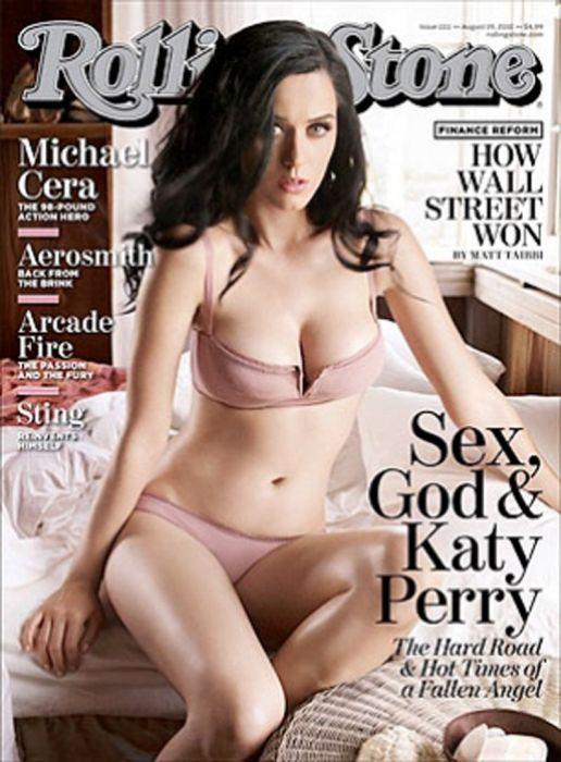 Celebrity Magazine Photoshop Fails