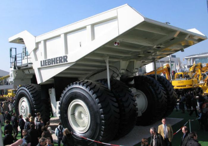 Massive Wheels