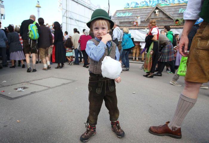Oktoberfest 2013, part 2013