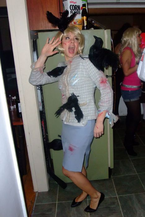 Good Halloween Costume Ideas