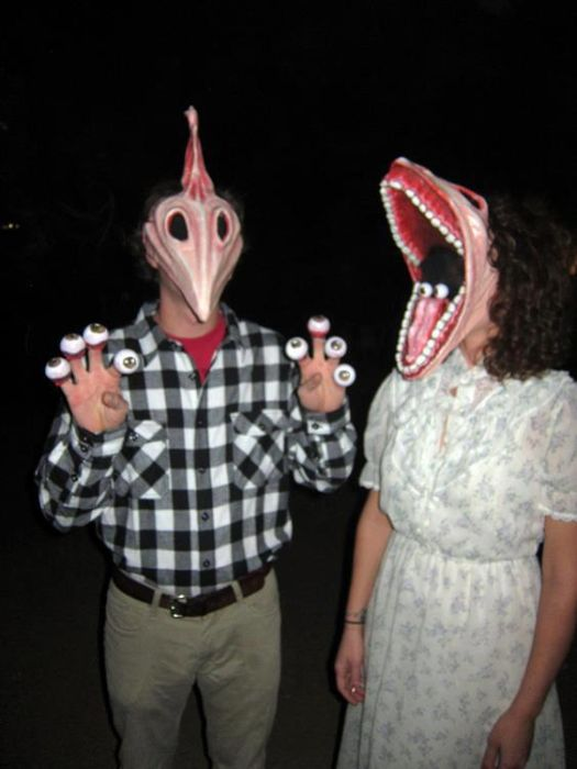 Good Halloween Costume Ideas