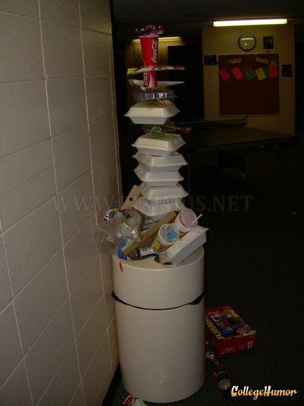 college pranks