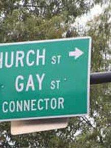 WTF Street Names