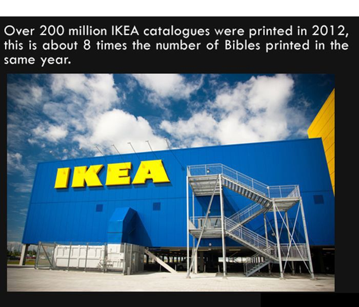 Interesting Facts, part 10