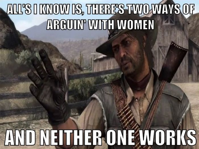 It's All About Women