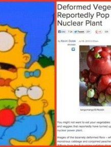 "Future Predications That ""The Simpsons"" Got Right"