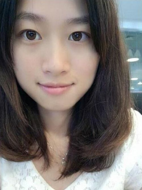 How Makeup Can Change a Chinese Girl