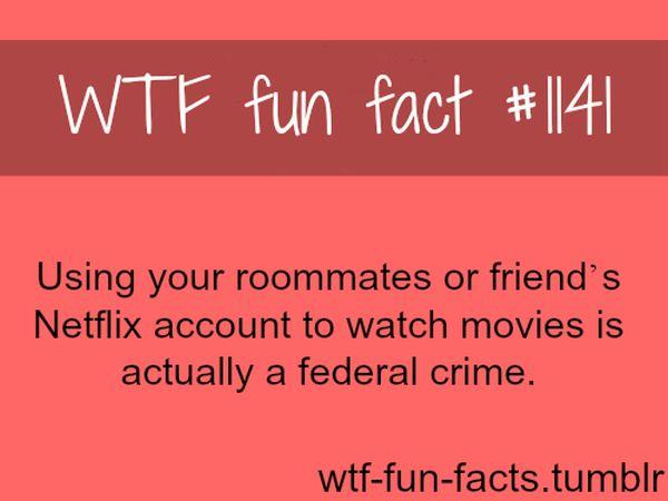 Random Movie Facts