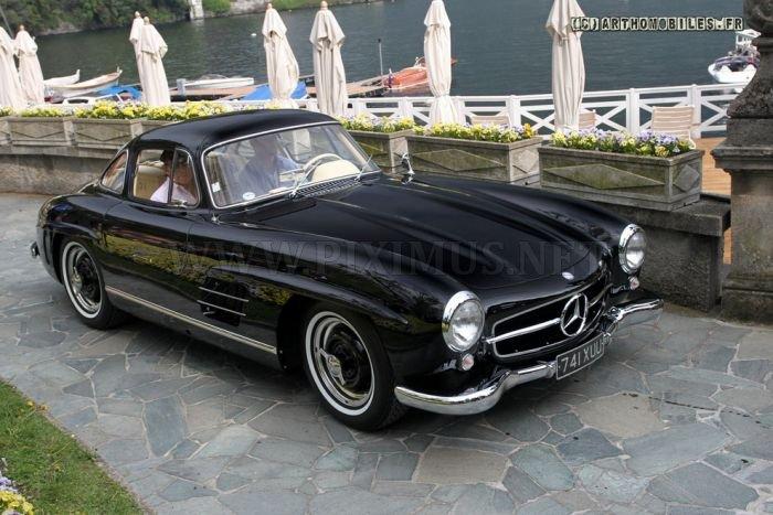 Precious cars