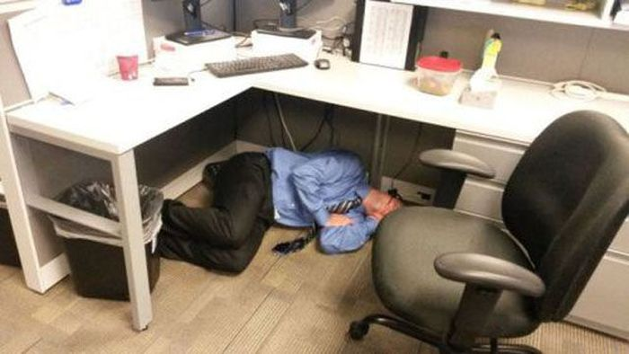 Work Fails & Job LOLs, part 11