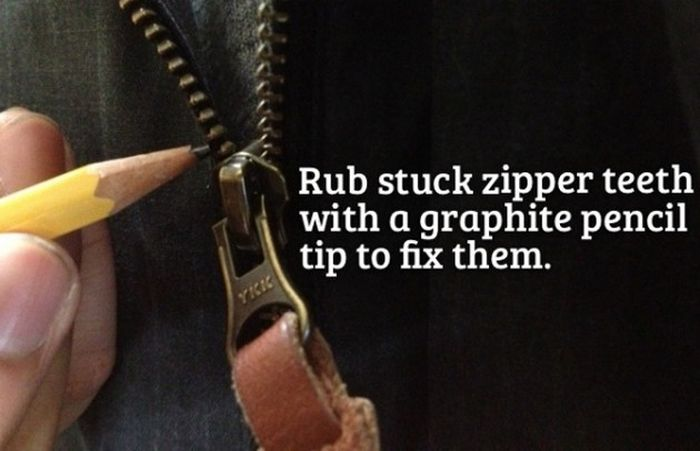 Life Hacks in Pictures, part 9