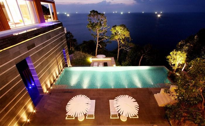 Amazing Villa in Malaiwana