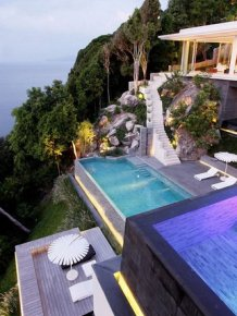 Amazing Villa in Malaiwana