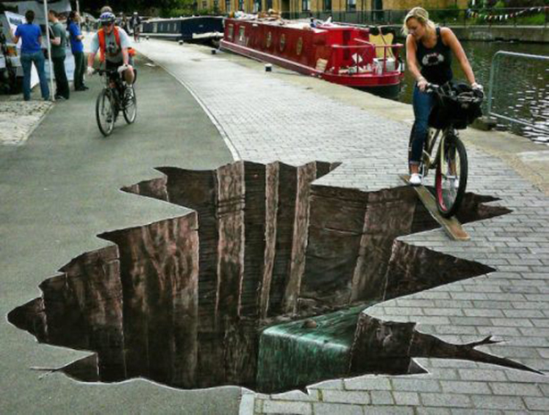 Awesome Street Art, part 2