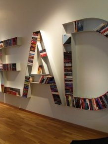 Great Things for Every One Who Likes Books
