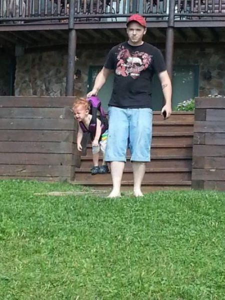 Bad Parenting, part 2