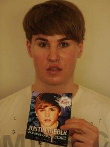 Justin Bieber's Fan