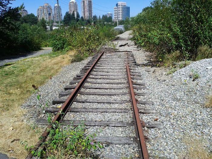 Abandoned Places, part 3