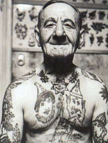 Tattoos from the Past