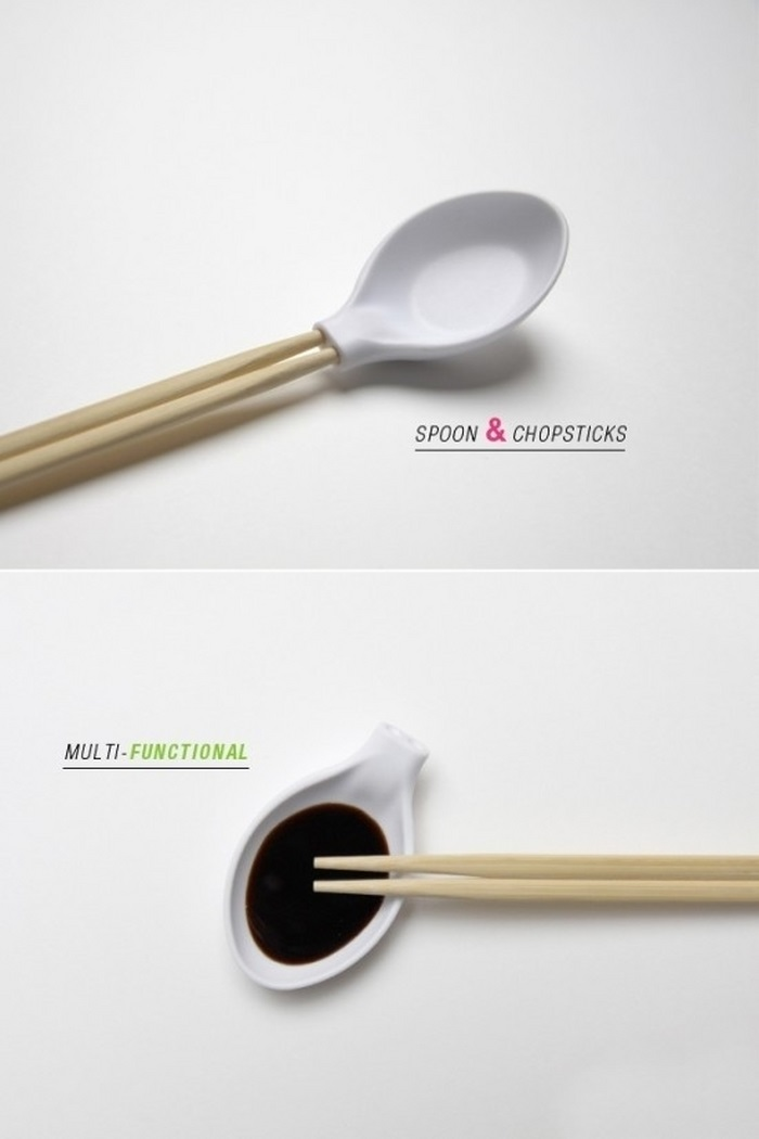 Improvements of Everyday Products