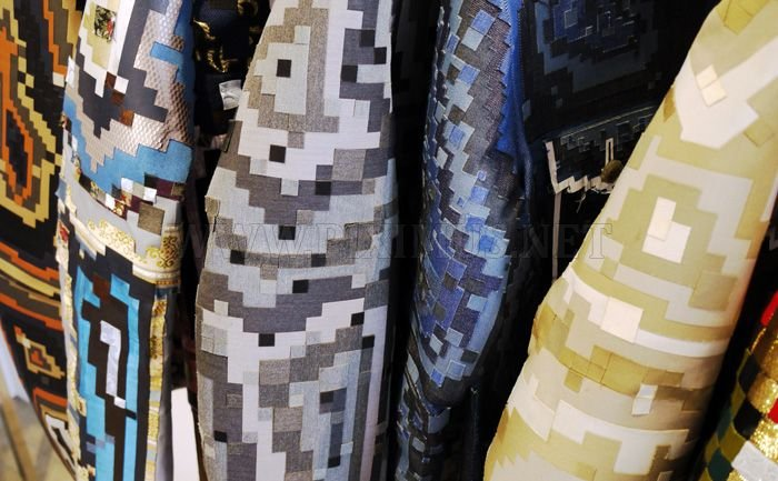 8-bit Clothes
