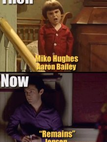 Full House Stars Then and Now