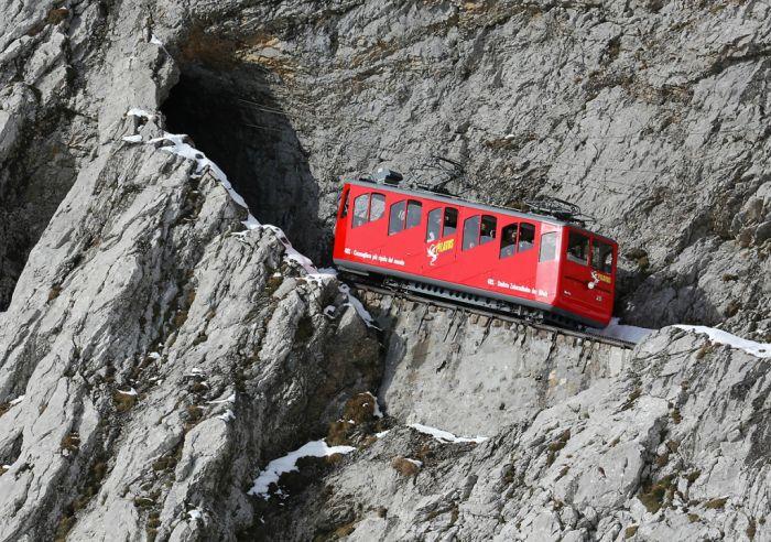 Pilatus Railway