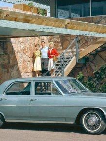 Chevrolet Malibu evolution