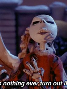 'The Nightmare Before Christmas' Gifs