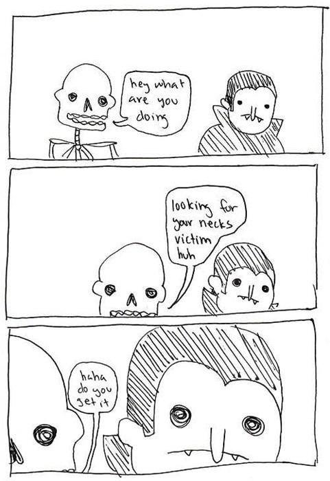 Funny Puns, part 11