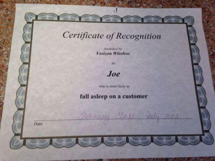 Work Fails & Job LOLs, part 12