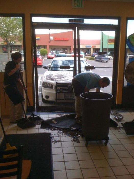 Work Fails & Job LOLs, part 12