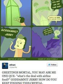 Twitter: The Comic