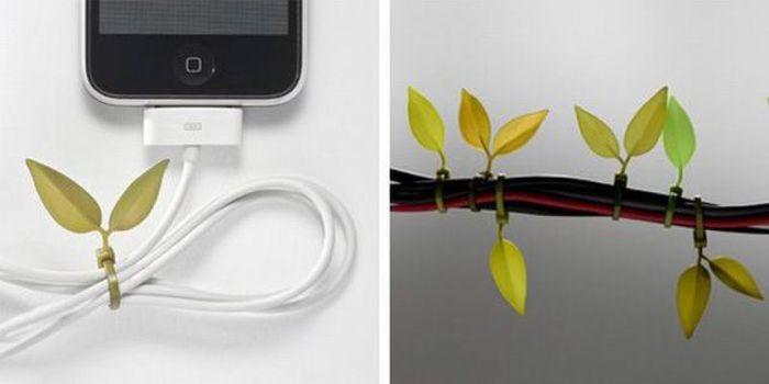 Genius Gadgets and Ideas
