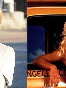 Pamela Anderson Looks Different