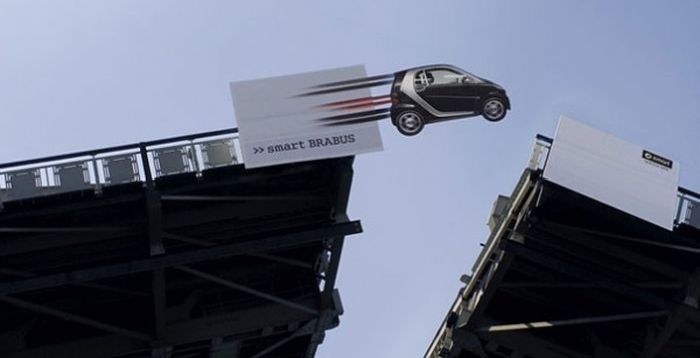 Creative Billboards