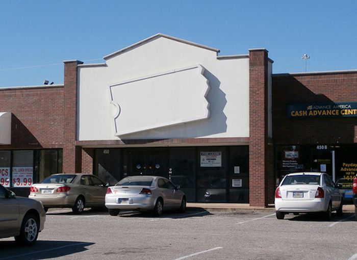 RIP Video Stores