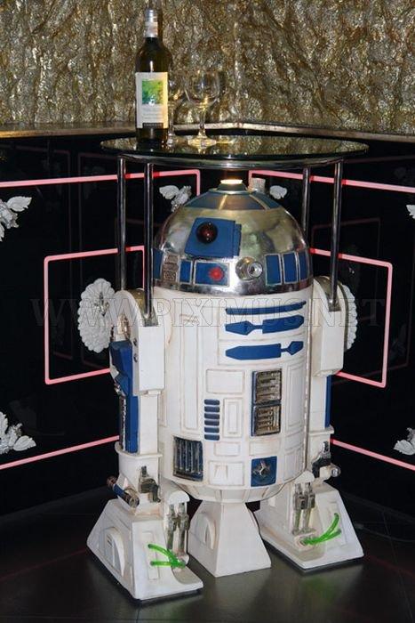 R2 D2 Post