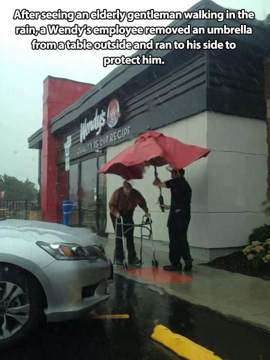 Faith in Humanity Restored, part 5