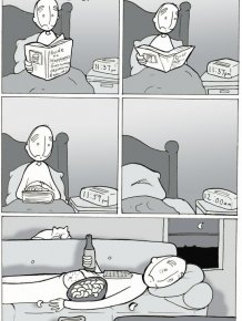 Lunarbaboon Comix