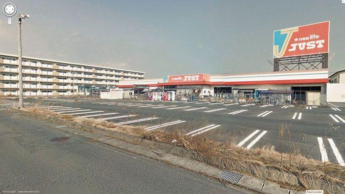 Beautiful Google Street View Photos