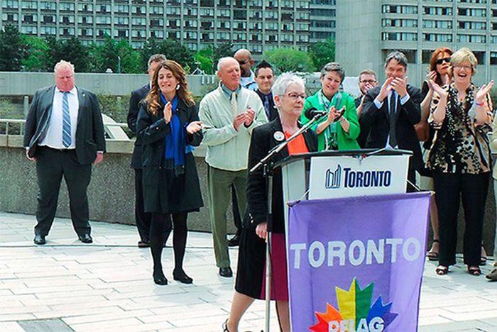 Toronto's Crackhead Mayor Rob Ford