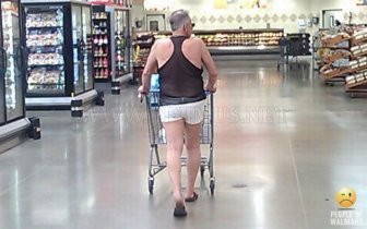 People of WalMart - 10
