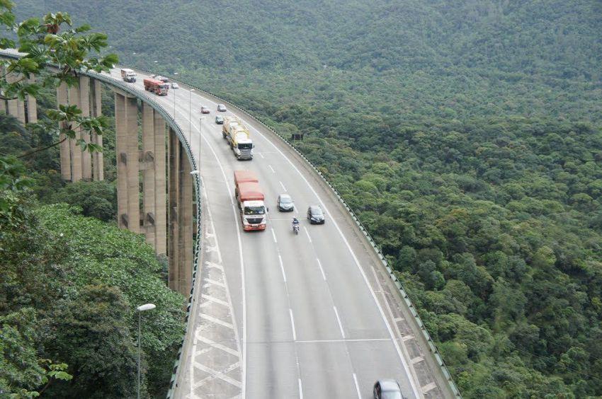 highway immigrants
