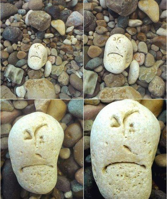 Things With Faces