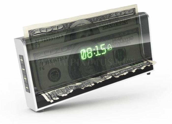 Amazing Alarm Clock